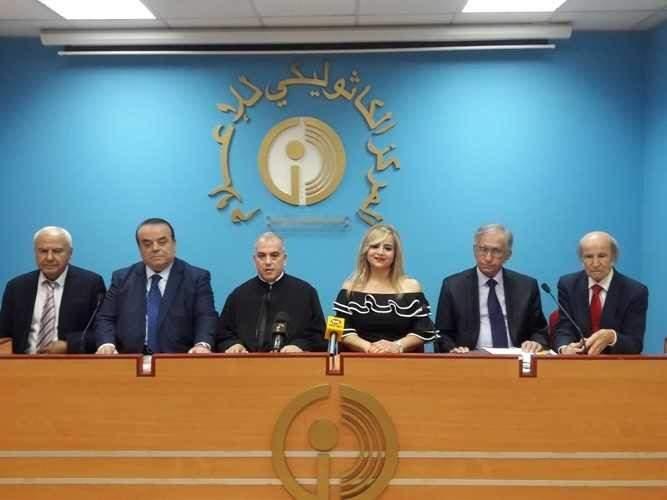 أبو كسم: المسيحية في هذا الشرق هي أم الديانات