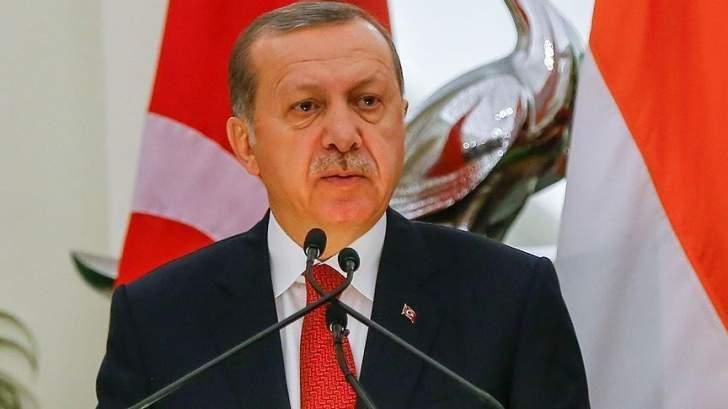 أردوغان توقع أن تتحسن علاقات تركيا مع برلين بعد الانتخابات البرلمانية