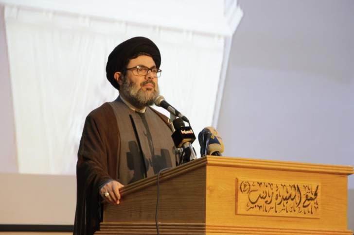 سلطات السعودية صنفت هاشم صفي الدين ضمن لائحةالإرهاب لارتباطه بحزب الله