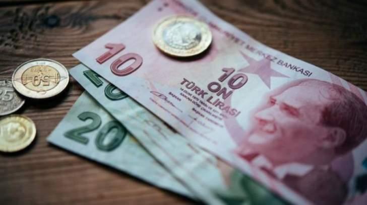 فاينانشال تايمز: ارتفاع الليرة التركية بعد زيادة حادة في سعر الفائدة
