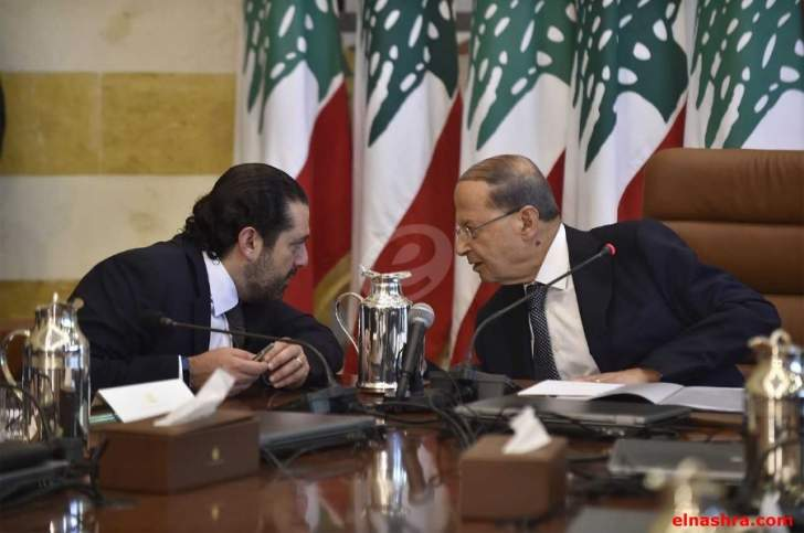 الرئيس عون يحرج السعودية... ولبنان يقود حملة دوليّة لفكّ أزمة احتجاز الحريري