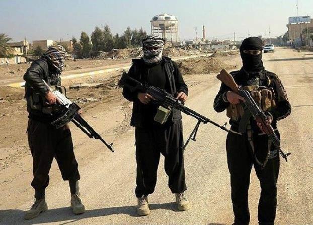 وصول نحو 1000 من عناصر داعش من العراق الى دير الزور