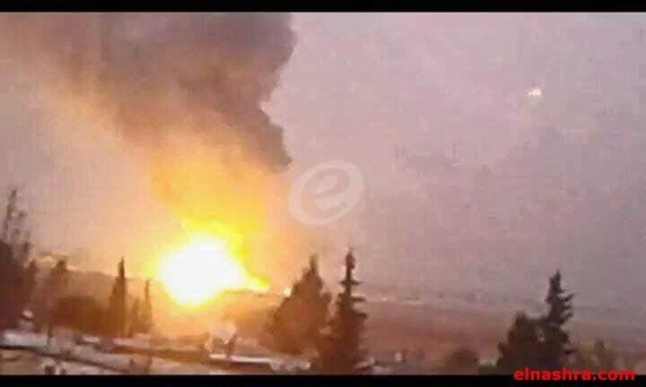 مصادر الجمهورية: ايران اتخذت قرارها بالرد على الغارة الاسرائيلية على سوريا