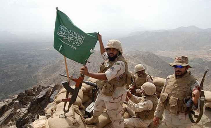 السعودية تتحضّر للحرب