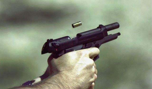 اشكال في المية ومية تخلله اطلاق نار على خلفية تركيب كاميرات مراقبة