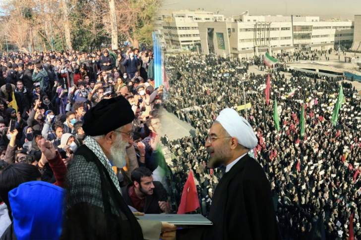 الرياض: كان حري بالدول الغربية أن لا تنتظر انتفاضة الإيرانيين ضد نظامهم الوحشي