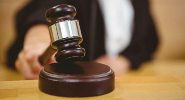 إنزال عقوبة الأشغال الشاقة المؤبدة بحق أحد المشاركين في معارك عرسال