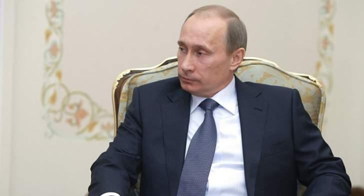 الكرملين: بوتين إستقبل ظريف في سوتشي