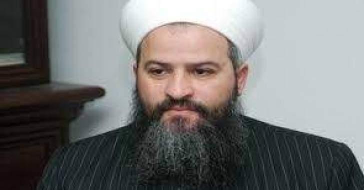 الكبش: تصنيف السيد صفي الدين انه ارهابي شهادة أنه كامل