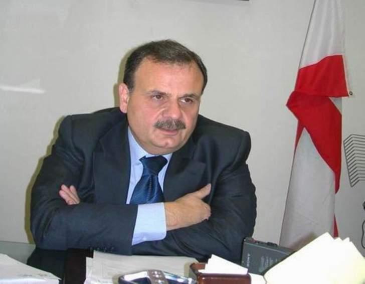 البزري: الموقف العربي الرسمي لم يرق الى مستوى التحدي