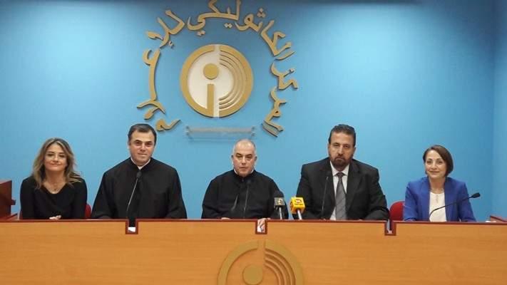 المركز الكاثوليكي للإعلام: البابا عيّن المطران جوزيف سبيتيري سفيراً بابويّاً في لبنان