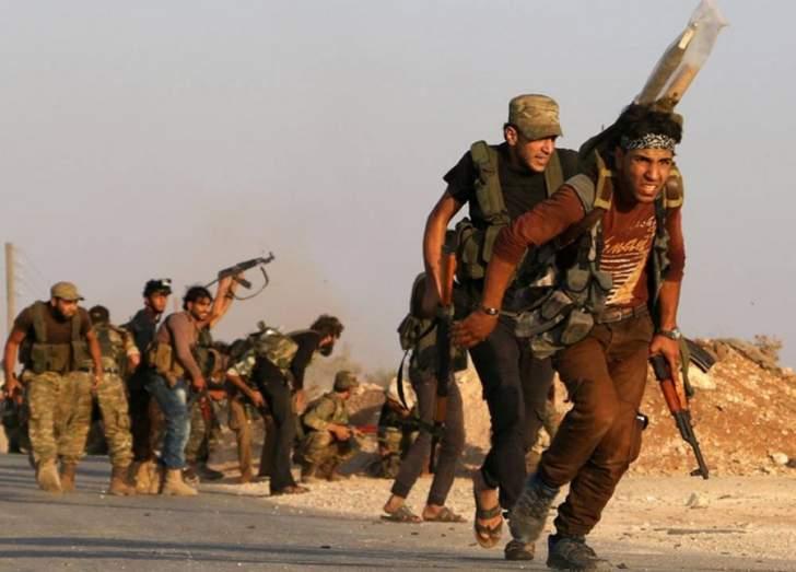 معركة كبرى تَنتظر سوريا قريبًا...