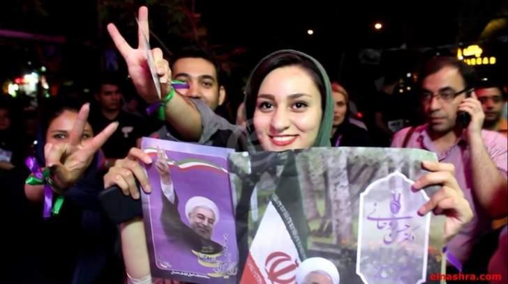 الايرانيون بين تطوير الاقتصاد والحفاظ على الثورة... لمن سيقترعون؟
