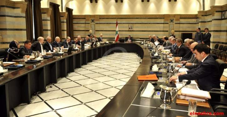 خوفاً من فكّ اللحام:  الدستور اللبناني ليس