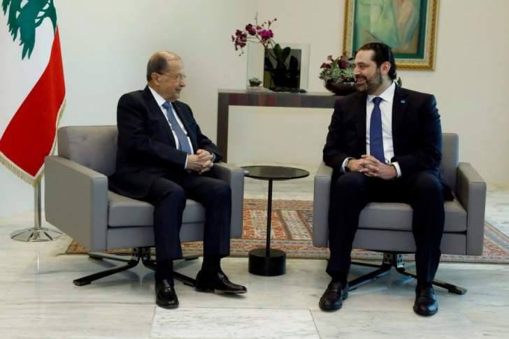 الا يستحقّ الوضع المأزوم بين الغرب وسوريا عقد اجتماع عاجل بين عون بري والحريري؟