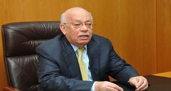 """رشيد درباس لـ""""النشرة"""": الانتخابات النيابية ستكرس هيمنة 8 آذار على السلطة"""