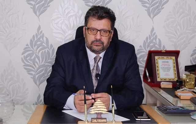 جيلبير المجبر: لقطع الطريق على تعميم الفوضى في الداخل اللبناني