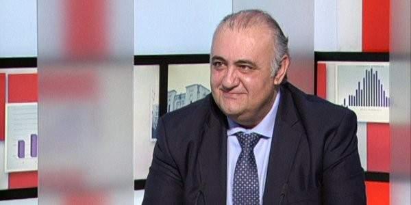 غابي ليون اتهم الوزير علي حسن خليل بتأخير بناء معمل دير عمار