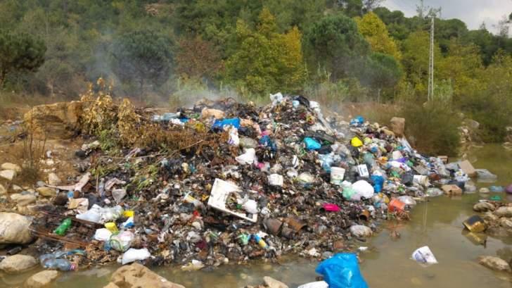 معمل النفايات في كفرشيما: تفكك حراري أم محرقة؟