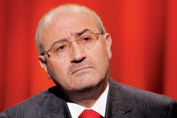 العريضي من بكركي: سنعلن غدا عن صيغة التقدمي لقانون الانتخابات