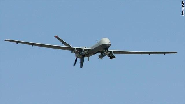 النشرة: طائرة استطلاع اسرائيلية تحلق فوق النبطية وبنت جبيل