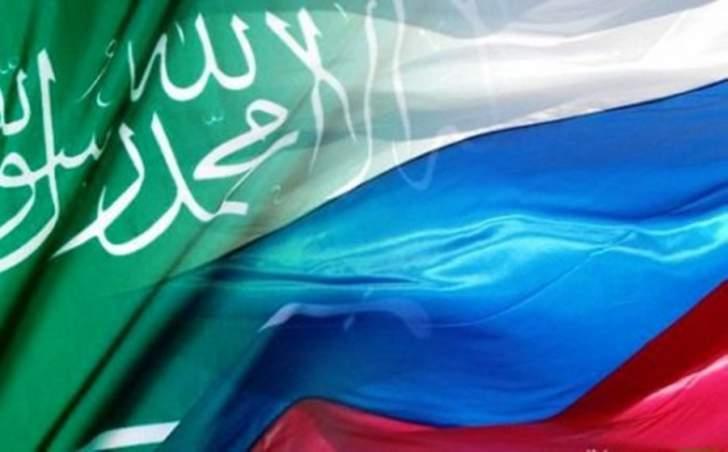 روسيا اليوم عن مصدر سعودي: هناك محاولات للإضرار بعلاقتنا مع روسيا