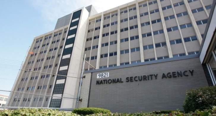 """""""FBI"""": لا دوافع إرهابية وراء إطلاق النار أمام مقر وكالة الأمن القومي"""