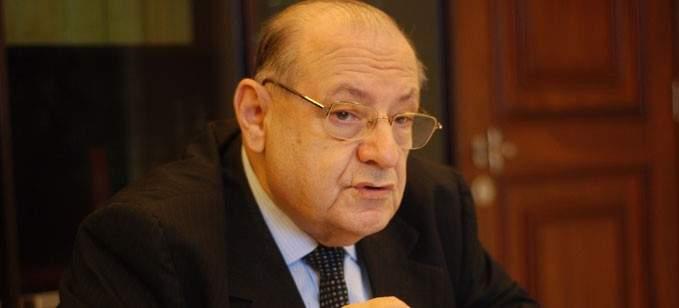 ابي نصر:يجب انشاء محافظة بجبيل وكسروان في خطوة نحو اللامركزية الادارية