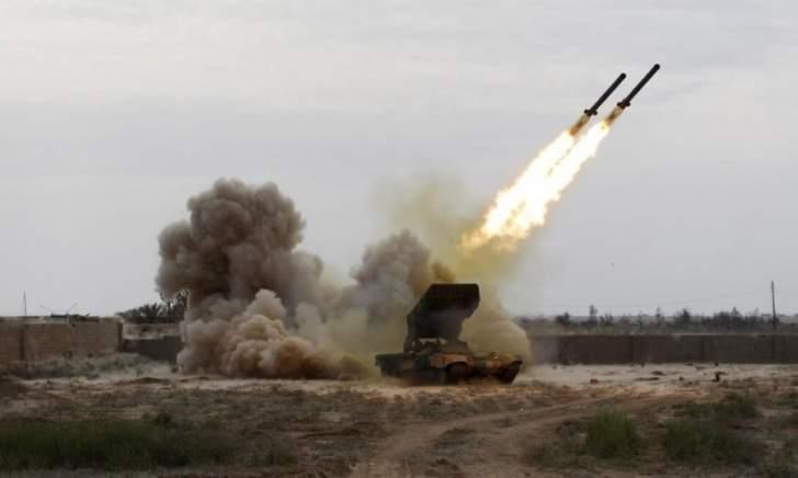 الدفاع الجوي السعودي يعترض صاروخا باليستيا أطلقه الحوثيون على نجران