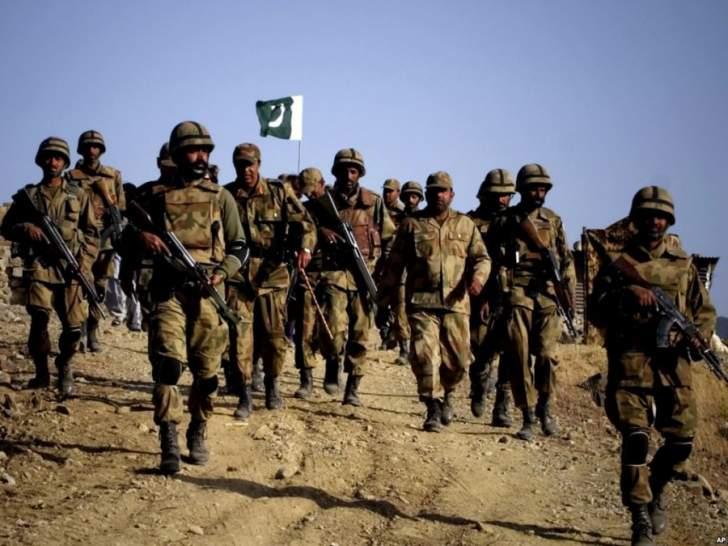 الجيش الباكستاني نفى اي دور مباشر في انتخابات 25 تموز
