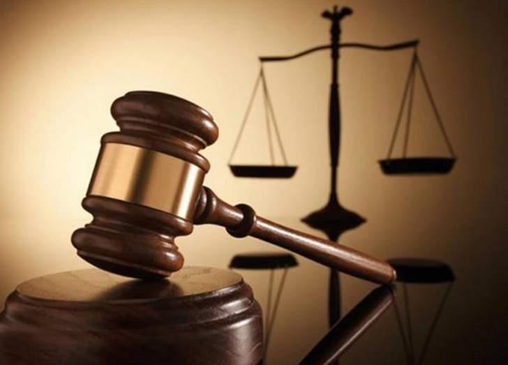 مذكرات توقيف في حق 3 أشخاص بجرم التزوير الجنائي