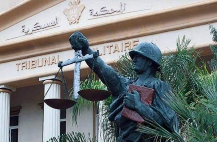 المحكمة العسكرية استكملت محاكمة الأسير و11 اخرين بقضية تشكيل خلايا نائمة