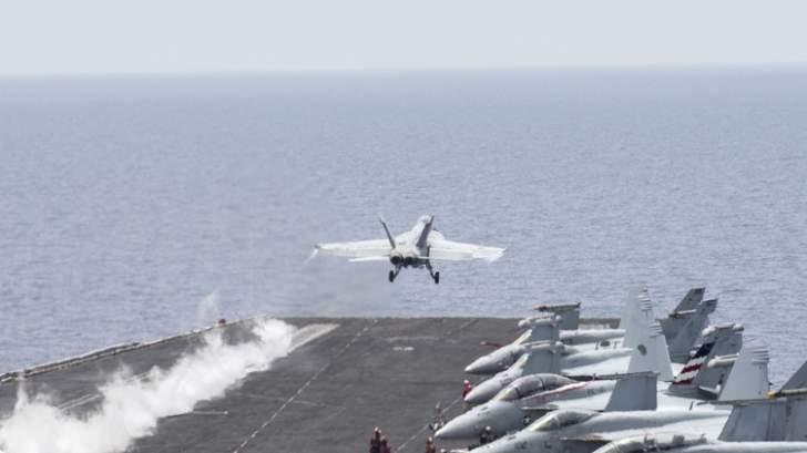 البنتاغون: لن نتخلى عن حاملات الطائرات رغم امتلاك الروس أسلحة فرط صوتية