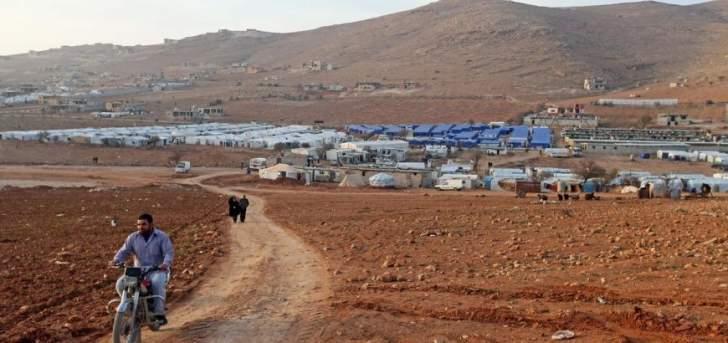 دروع بشرية في مخيم اللاجئين السوريين بعرسال: خطة داعش فاشلة