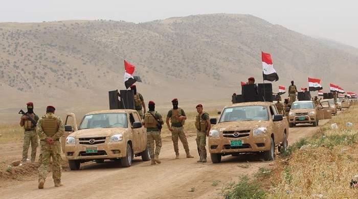 """مشروع التسوية العراقي بين """"البعث""""... والعدالة"""