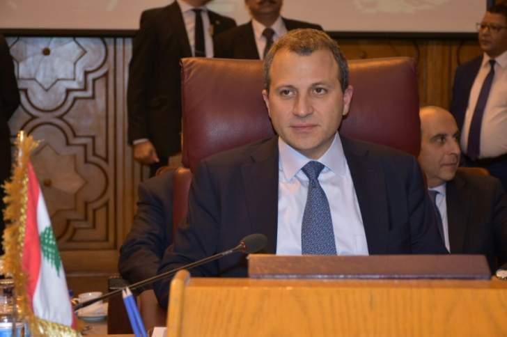 اجتماع وزراء الخارجية وخطاب باسيل: تحوّل في سياسة لبنان الخارجية؟