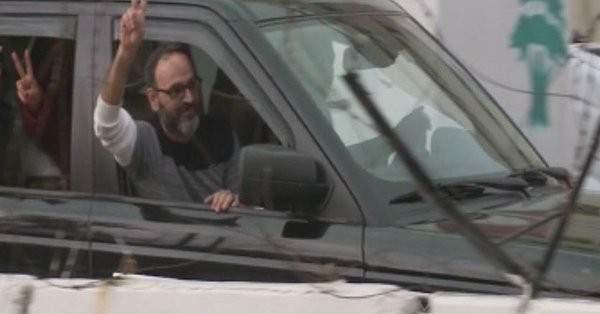 زياد عيتاني بعد إخلاء سبيله: فرع المعلومات أنقذ العهد من الفضيحة