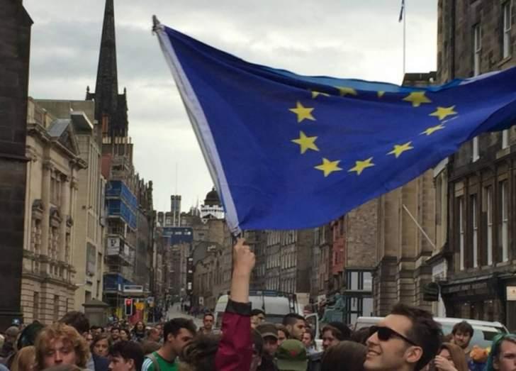 الاتحاد الأوروبي: حادث صعدة المأساوي يؤكد أن لا حلا عسكريا للنزاع باليمن