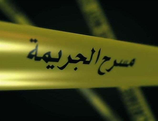 رجل قتل زوجته لخروجها دون إذنه