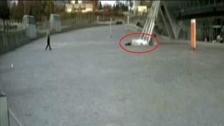 النشرة: وفاة فتاة بعد سقوطها من الطبقة الخامسة في التبانة بطرابلس