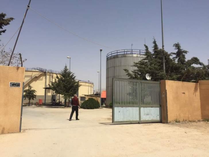 متعهدو نقل المازوت للنشرة: لم نمنع صهاريج كهرباء لبنان من تفريغ حمولتها بمعمل بعلبك
