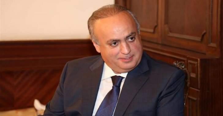 وهاب: في فنزويلا رئيس درزي وفي لبنان لا نستطيع أن نأخذ وزارة سيادية