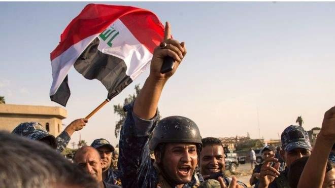 """""""الغارديان"""": """"داعش"""" خسر أحد معاقله إلا أن أيدولوجيته المشوهة لم تهزم"""