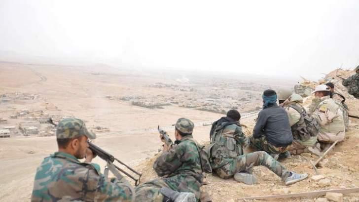 سوريا ساحة لحروب الآخرين... ولرسائلهم المُتبادلة
