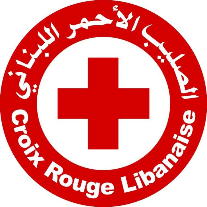الصليب الاحمر:اكثر من10 اشخاص بين متوف ومصاب بحريق المخيم بغزة بالبقاع