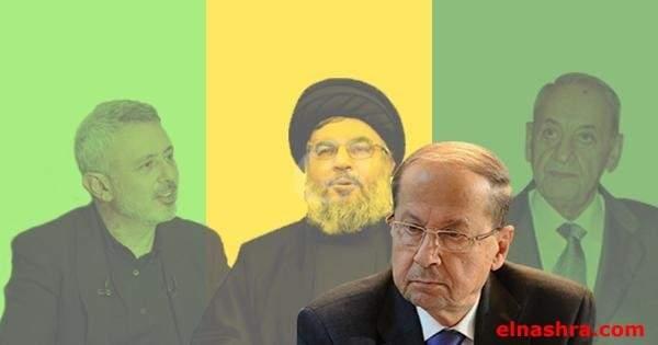 حرب على لبنان؟