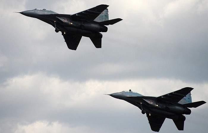 الدفاع الروسية: 550 طلعة جوية للقوات الروسية خلال أسبوع في سوريا