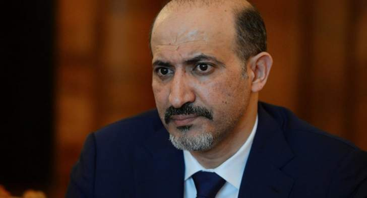 رئيس تيار الغد السوري يلتقي لافروف الجمعة لبحث مفاوضات جنيف