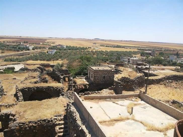النشرة: سقوط عدد من قذائف الهاون في مطار الثعلة العسكري ولا اصابات