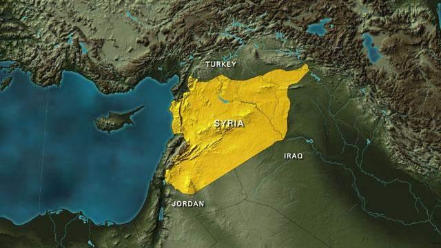 هذه هي الخريطة الجيوسياسية الجديدة في المنطقة